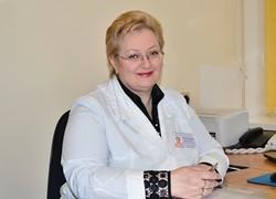 Зам.главного врача по ОМР