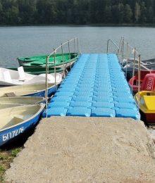 Прокат лодки, катамарана, велосипеда, роликовых коньков, шезлонга.