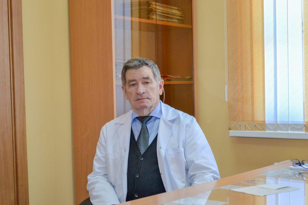 Врач - хирург  первой категории