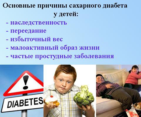 диабет 3