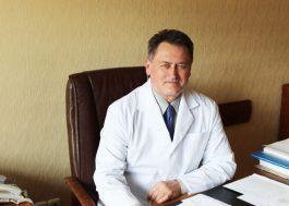 Зам.главного врача по медицинской части