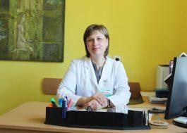 Зам.главного врача по организации внебюджетной деятельности